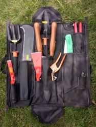 Garden Tool Kit Of 11 Pcs