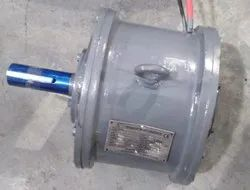 New Permanent Magnet Low RPM Alternator