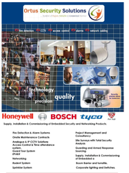 AMC for Fire Alarm System, Access control Systems, CCTV, PA System, Video Conference System