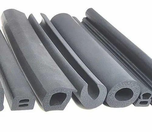 EPDM Sponge Rubber Profile, For Industrial,Automotive, Rs 25 /meter | ID:  18967478497