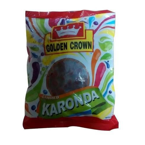 Golden Crown Karonda