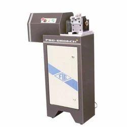 Automatic Broaching Machine