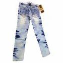 Girls Slim Fit Jeans