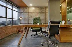 Classic Office Interior Furnishing Service, Local