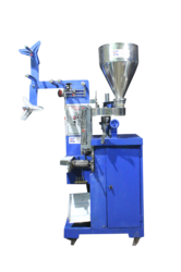 Fully Automatic FFS Machine, Pouch Capacity: 10-1000 gm, Capacity: 0-500 pouch per hour
