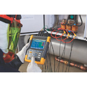 Electrical Power Quality Analysis Service