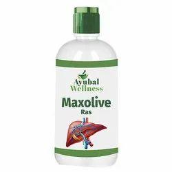Maxolive Ras (Liver Care)