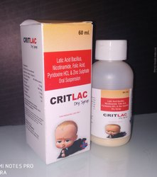Zinc Sulphate Dry Syrup