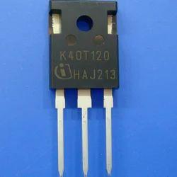 K40T120 Insulated Gate Bipolar Transistor