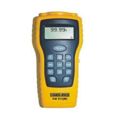 Ultrasonic Distance Meter