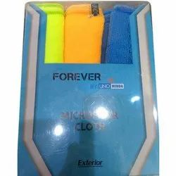Minda Micro Fiber Clothes, Packaging Type: Box