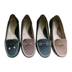 Casual Ladies Designer Loafer, Size: 5.5