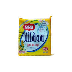 Shankh Premium Washing Soap, Pack Size: 50g to 100g