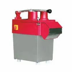 Silver MULTI Vegetable Cutting Machine, Warranty: 6 Month On Motor, for Kitchen