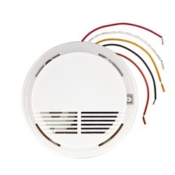 Wired Fire Alarm System