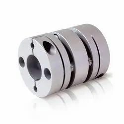 Mild Steel Half Coupling