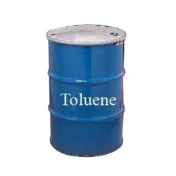 Liquid Toluene Solvent