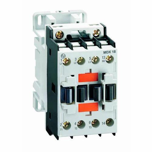 L U0026t Three Phase Mdx 18 Three Pole Power Contactor  Rs 540