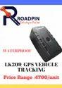 LK209 GPS Device