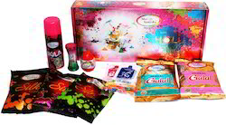 Holi Gift Box