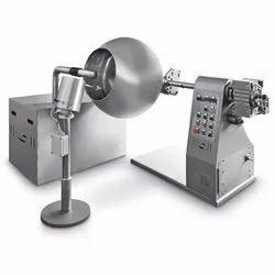 Lab Tablet Coating Machine