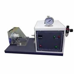 Face Masks Synthetic Blood Penetration Tester