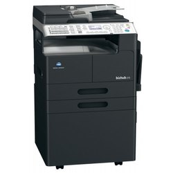 Konica Minolta Digital Bizhub 206 machine