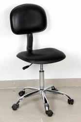 Black ESD Chair
