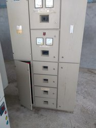 Industrial Electrical Control Panel, For Distribution Panal