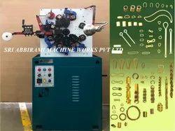 Bhodhu Link Chain Machine