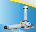 Pressure Duty Three Lobe Roots Blower