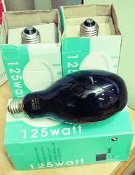 125W BLB E27 LAMP
