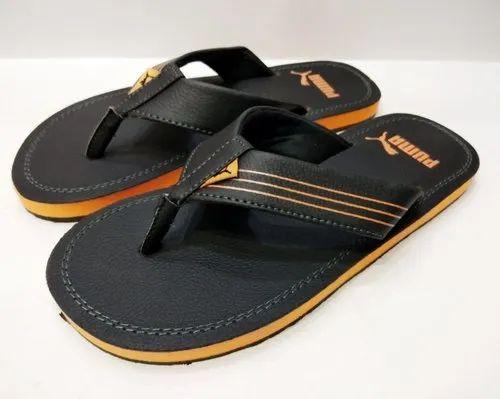 puma slippers new