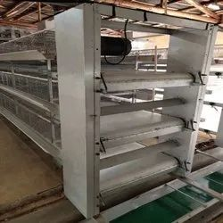 Polypropylene Manure Removal Conveyor Belt
