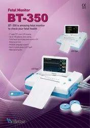 Bistos CTG Fetal Monitor & Doppler