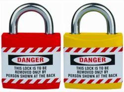 Metal Pad Lock