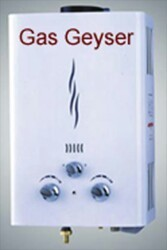 Aquaguard /Kent/Racold Gas Geyser SERVICES