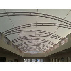 Architecture Commercial Fabric Structure