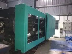 Second Hand and Used Molding Machines