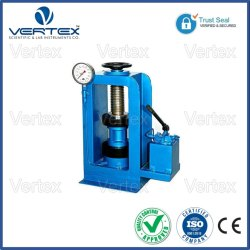 Hand Operated Compression Testing Machine 2000kN