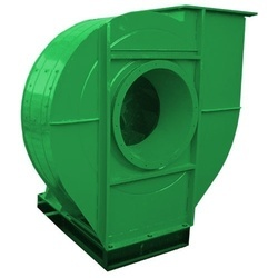 Centrifugal Fresh Air Supply Blower