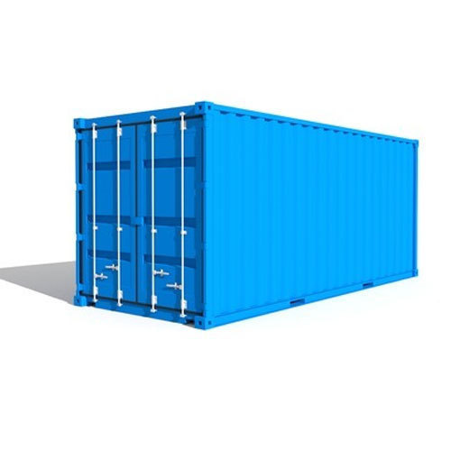20ft Shipping Container at Rs 125000 20 container Shipping