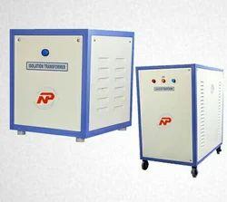 Nantech 0.5kva - 500kva Single Phase Isolation Transformer