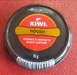 Kiwi Black Polish