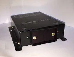 EOT Crane Anti Collision Device
