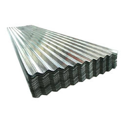 JSW Galvanized Corrugated Sheet