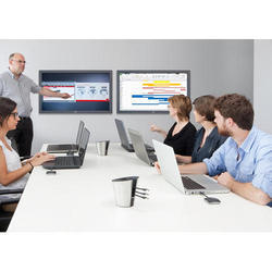 Wireless Content Share Solutions