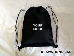 Customize Draw String Bags For Promotional, College Or For Any Events