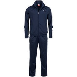 Male Collar Neck Puma Tracksuits