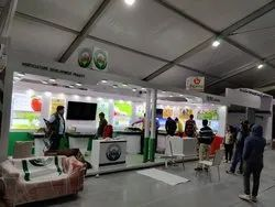 Customized Exhibition Stall & Event Promotion